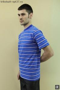 Футболка мужская 02ЦВ