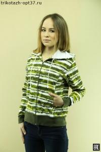 Куртка спортивная К-02УК