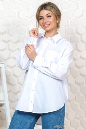 Сорочка ночная женская, модель 01 (кулирка)