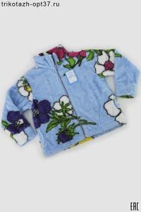 Куртка детская велсофт  ДК1К