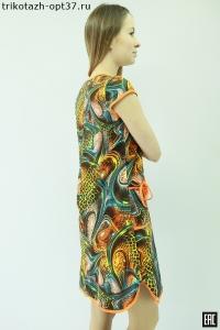 Халат женский, модель 03