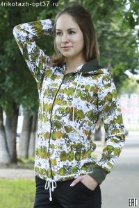 Куртка спортивная, К-01РК