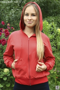 Куртка женская (футер) КФ-02УК