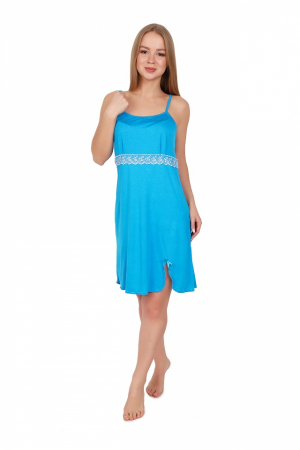 Сорочка ночная женская, модель 07 (вискоза)