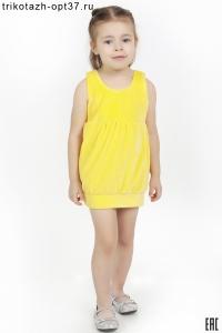 Сарафан детский, модель 02