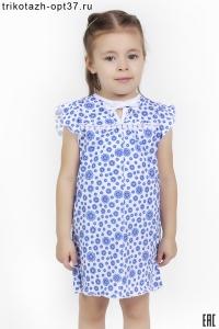 Сорочка ночная детская