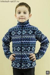 Куртка детская КД-4В (флис)