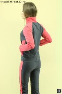Костюм спортивный женский, модель КС-11