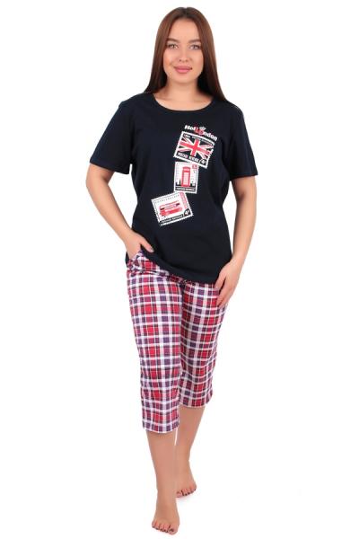 Костюмы с шортами/бриджами