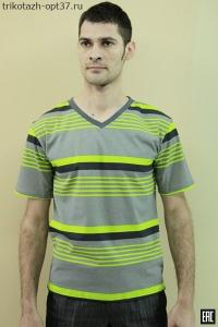 Футболка мужская, модель 05