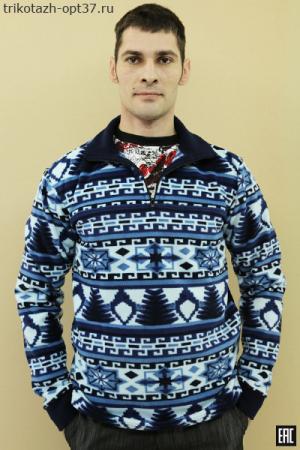 Толстовка мужская ТМ-01В