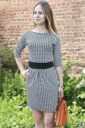 Платье женское, модель 30