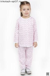 Пижама детская (кулирка)